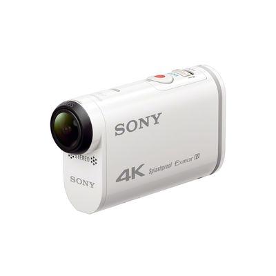 Für weitere Info hier klicken. Artikel: Sony FDR-X1000VR weiß