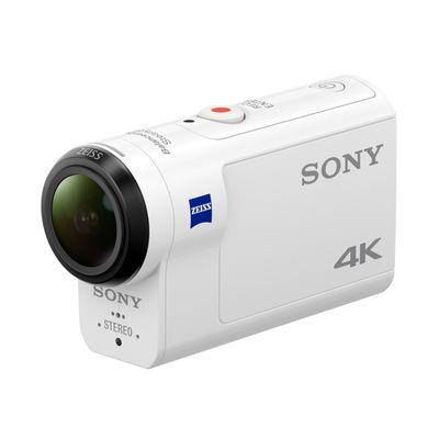 Für weitere Info hier klicken. Artikel: Sony FDR-X3000R weiss