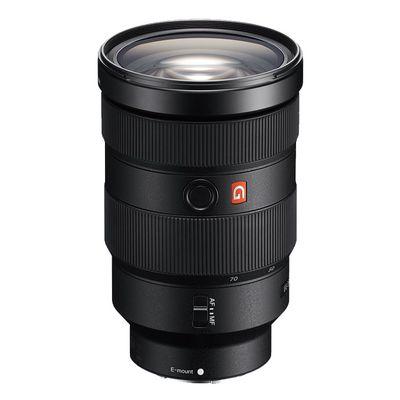 Für weitere Info hier klicken. Artikel: Sony AF 24-70mm f/2,8 GM Sony FE-Mount
