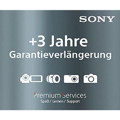 Für weitere Info hier klicken. Artikel: Sony Garantieverlängerung um 3 weitere Jahre