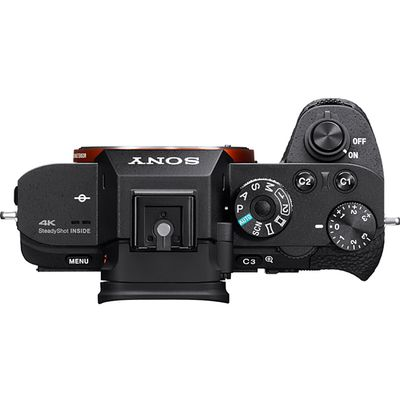 Für weitere Info hier klicken. Artikel: Sony Alpha 7R II (ILCE-7RM2) Gehäuse