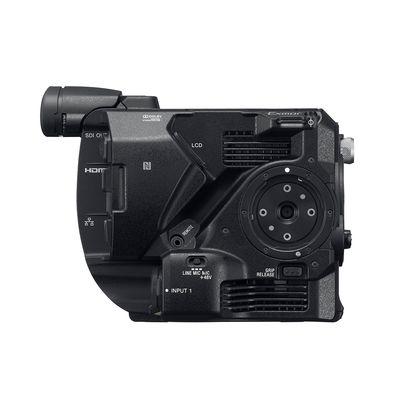 Für weitere Info hier klicken. Artikel: Sony Gehäuse PXW-FS5 XDCAM 4K Camcorder mit E-Mount System