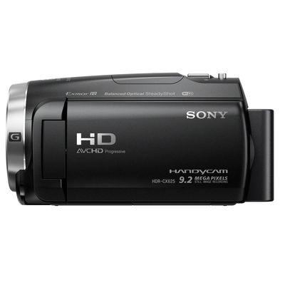 Für weitere Info hier klicken. Artikel: Sony HDR-CX 625