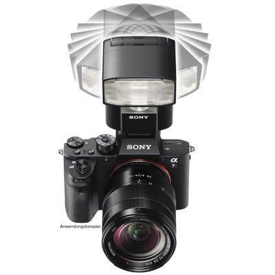 Für weitere Info hier klicken. Artikel: Sony HVL-F45RM Sony Multi Interface