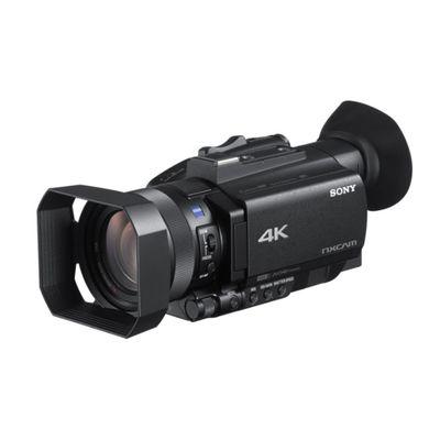 Für weitere Info hier klicken. Artikel: Sony HXR-NX80 NXCAM Camcorder