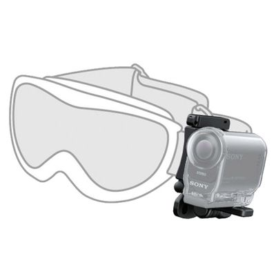 Für weitere Info hier klicken. Artikel: Sony Kopfbandhalterung BLT-UHM1 Kit