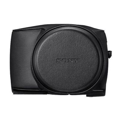 Für weitere Info hier klicken. Artikel: Sony LCJ-RXJ Schutzhülle für Cyber-Shot RX10 Serie