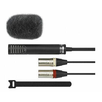 Für weitere Info hier klicken. Artikel: Sony Mikrofon ECM-MS2