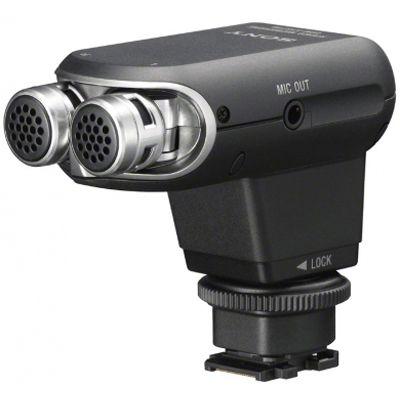 Für weitere Info hier klicken. Artikel: Sony Mikrofon ECM-XYST 1
