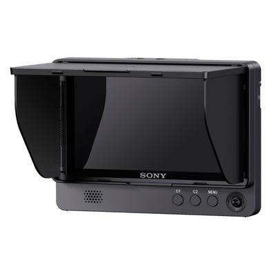 """Für weitere Info hier klicken. Artikel: Sony mobiler 5"""" Full-HD-Field Monitor CLM-FHD5"""