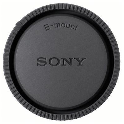 Für weitere Info hier klicken. Artikel: Sony Objektivrückdeckel ALC-R 1 für Sony E-Mount