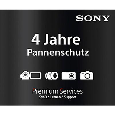 Für weitere Info hier klicken. Artikel: Sony Pannenschutz 4 Jahre