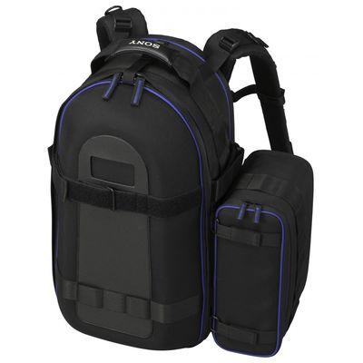 Für weitere Info hier klicken. Artikel: Sony Professional Rucksack LCS-BP1BP schwarz