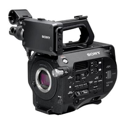 Für weitere Info hier klicken. Artikel: Sony PXW-FS7