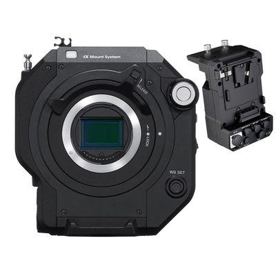 Für weitere Info hier klicken. Artikel: Sony PXW-FS7M2 + XDCA-FS7 Erweiterungsmodul