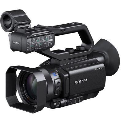Für weitere Info hier klicken. Artikel: Sony PXW-X70/4K- Camcorder-Kit inkl. 4K Upgrade Lizenz