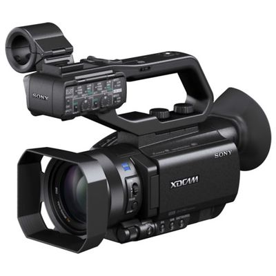 Für weitere Info hier klicken. Artikel: Sony PXW-X70/C XDCAM Camcorder