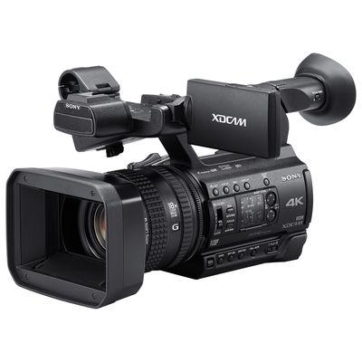 Für weitere Info hier klicken. Artikel: Sony PXW-Z150 XDCAM Camcorder