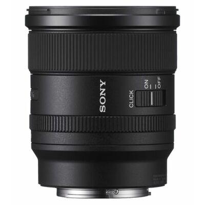 Für weitere Info hier klicken. Artikel: Sony SEL 20mm f/1,8 G Sony FE-Mount