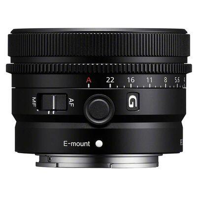 Für weitere Info hier klicken. Artikel: Sony SEL 24mm f/2,8 G Sony FE-Mount