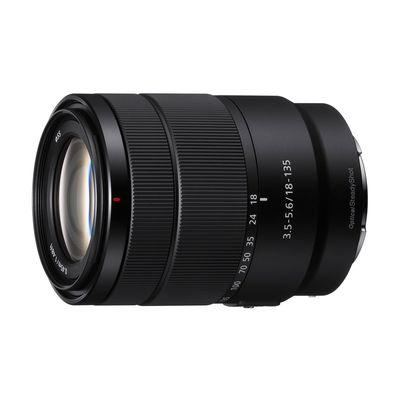 Für weitere Info hier klicken. Artikel: Sony SEL 3,5-5,6/18-135 mm OSS