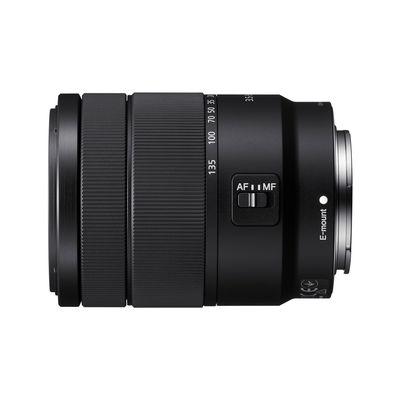 Für weitere Info hier klicken. Artikel: Sony SEL 18-135mm f/3,5-5,6 OSS Sony E-Mount