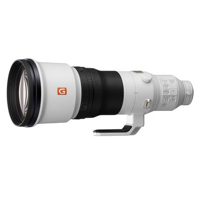 Für weitere Info hier klicken. Artikel: Sony SEL 600mm f/4 GM OSS Sony FE-Mount