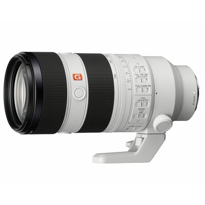 Für weitere Info hier klicken. Artikel: Sony SEL 70-200mm f/2,8 GM2 OSS Sony FE-Mount
