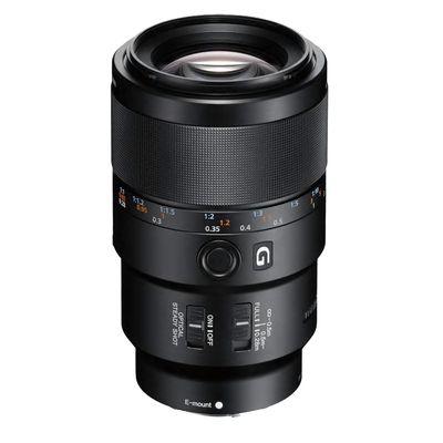 Für weitere Info hier klicken. Artikel: Sony SEL 90mm f/2,8 Makro G OSS Sony FE-Mount