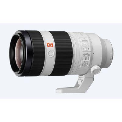 Für weitere Info hier klicken. Artikel: Sony SEL FE 4,5-5,6/100-400 mm GM OSS Objektiv FE-Mount