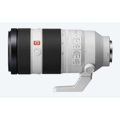 Für weitere Info hier klicken. Artikel: Sony SEL 100-400mm f/4,5-5,6 GM OSS Sony FE-Mount