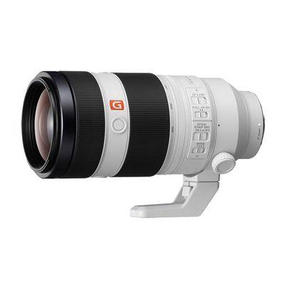 Für weitere Info hier klicken. Artikel: Sony SEL FE 4,5-5,6/100-400 mm GM OSS RENT