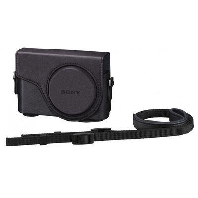Für weitere Info hier klicken. Artikel: Sony Tasche LCJ-WD für WX300 schwarz