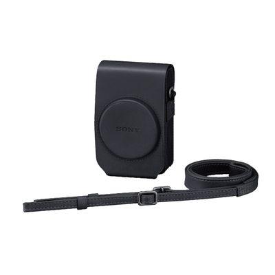 Für weitere Info hier klicken. Artikel: Sony Tasche LCS-RXG schwarz