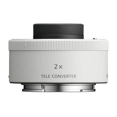 Für weitere Info hier klicken. Artikel: Sony Telekonverter 2,0X (SEL-20TC) für SEL70200GM Sony FE-Mount