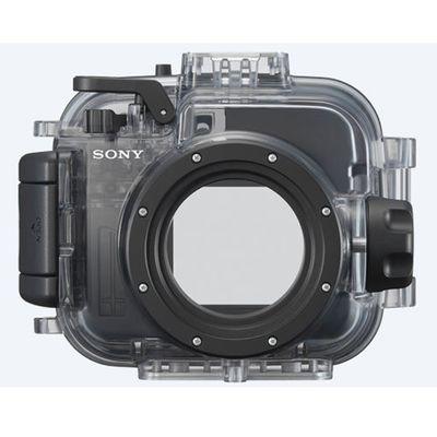 Für weitere Info hier klicken. Artikel: Sony Unterwassergehäuse der RX-Serie MPK-URX100A