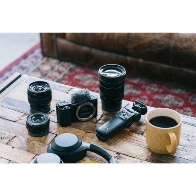 Für weitere Info hier klicken. Artikel: Sony Vlog-Kamera Alpha ZV-E10 + SEL 16-50mm PZ OSS