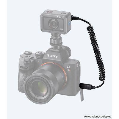 Für weitere Info hier klicken. Artikel: Sony VMC-MM2 Verbindungskabel RX0