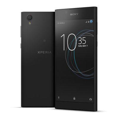 Für weitere Info hier klicken. Artikel: Sony Xperia L1 Black