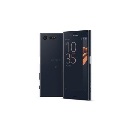 Für weitere Info hier klicken. Artikel: Sony Xperia X Compact Universe Black