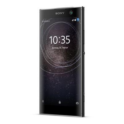 Für weitere Info hier klicken. Artikel: Sony Xperia XA2 schwarz