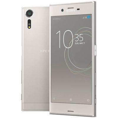 Für weitere Info hier klicken. Artikel: Sony Xperia XZs 32 GB Dual Sim Smartphone warm silver
