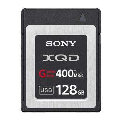 Für weitere Info hier klicken. Artikel: Sony XQD-Karte G-Serie 128 GB