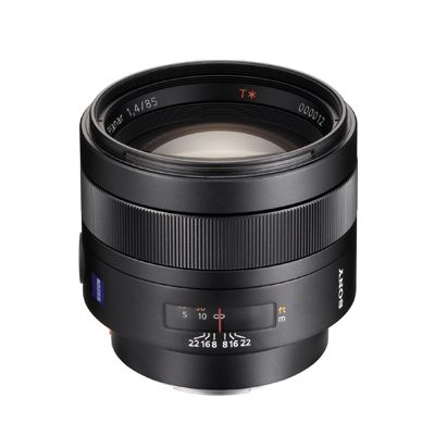 Für weitere Info hier klicken. Artikel: Sony AF ZEISS Planar T AF 85mm f/1,4 Sony A-Mount Vollformat