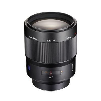 Für weitere Info hier klicken. Artikel: Sony AF ZEISS Sonnar T AF 135mm f/1,8 Sony A-Mount Vollformat