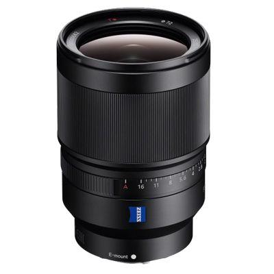 Für weitere Info hier klicken. Artikel: Sony ZEISS Distagon T* AF 35mm f/1,4 Sony FE-Mount