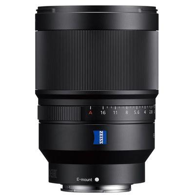Für weitere Info hier klicken. Artikel: Sony ZEISS Distagon T* SEL 35mm f/1,4 Sony FE-Mount