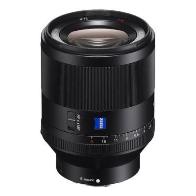 Für weitere Info hier klicken. Artikel: Sony ZEISS Planar T* AF 50mm f/1,4 ZA Sony FE-Mount