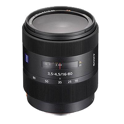 Für weitere Info hier klicken. Artikel: Sony Zeiss Vario-Sonnar T* 3,5-4,5/16-80 DT Sony A-Mount