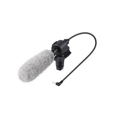 Für weitere Info hier klicken. Artikel: Sony Zoom Mikrofon ECM-CG60